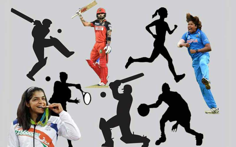 Can you find the odd name from the list of these sports personalities osc kb?