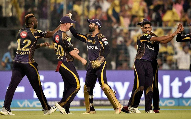 IPL 2020: Do you know these facts about Kolkata Knight Riders