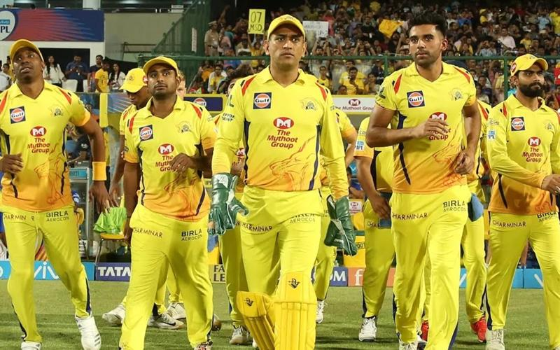 IPL 2020: Do you know these facts about Chennai Super Kings
