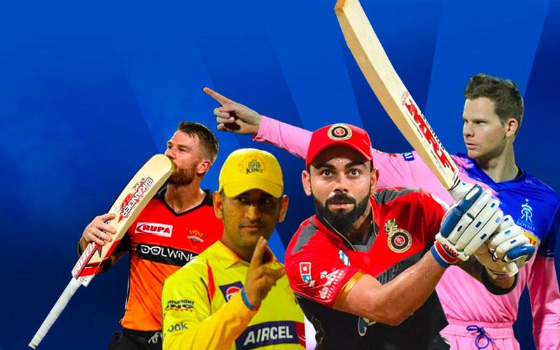 IPL 2020: A quiz to test your IPL knowledge